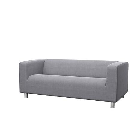 Soferia - IKEA KLIPPAN Funda para sofá de 2 plazas, Elegance ...