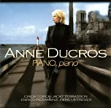 Piano Piano by Anne Ducros