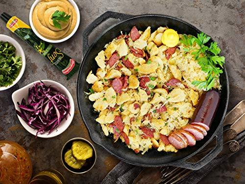 Takeout Kit, German Spaetzle Meal Kit, Serves 4 by Takeout Kit (Image #1)