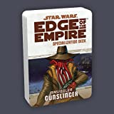 Star Wars Edge of the Empire: Gunslinger Specialization Deck