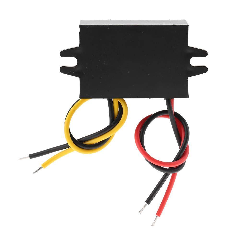 8-40V to 5V 5A Power Supply Module for car LED Screen DC-DC Buck Converter Step Down 12V//24V