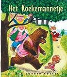 : Het koekemannetje (Gouden boekjes) (Dutch Edition)