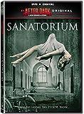 After Dark Originals: Sanatorium [DVD + Digital]