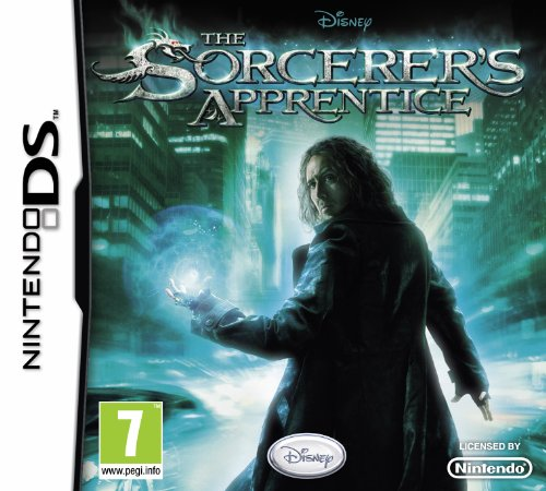 Disney The Sorcerer's Apprentice (Nintendo DS)
