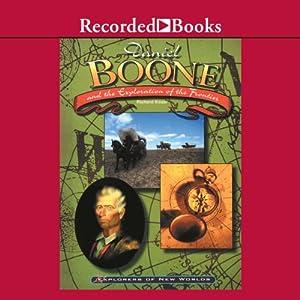 Daniel Boone Audiobook