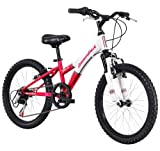 Diamondback Bicycles 2014 Tess Junior Girl's Mountain Bike (20-Inch Wheels), One Size, Pink