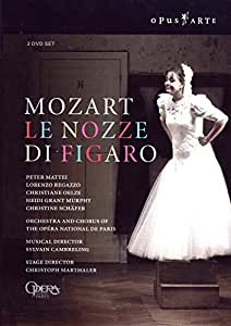 Mozart - Le Nozze di Figaro (2006) (Sous-titres français) [Import]