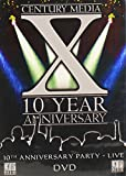 Century Media 10th Anniversary Party: Live