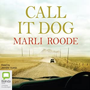 Call it Dog Audiobook