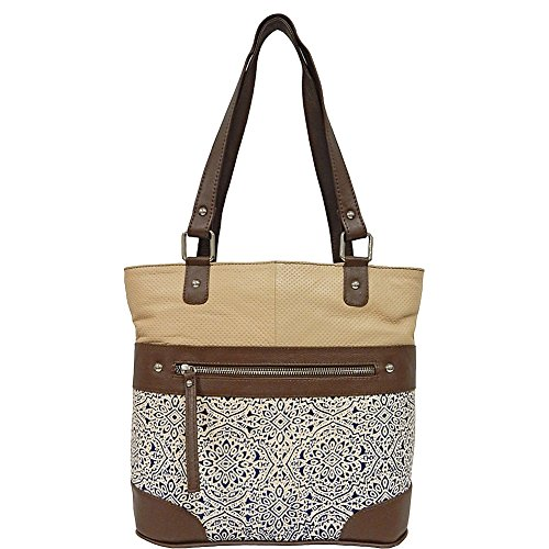 great-american-leatherworks-mixed-media-tote-navy-alabaster