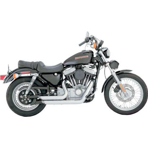 03 sportster chrome accessories - 1