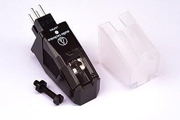 SL BD20D SL BD21 SL BD20 SL B30 SL BD2 SL B300 Cartucho y aguja para Technics SL B210 SL BD22D