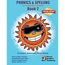2: Phonics & Spelling