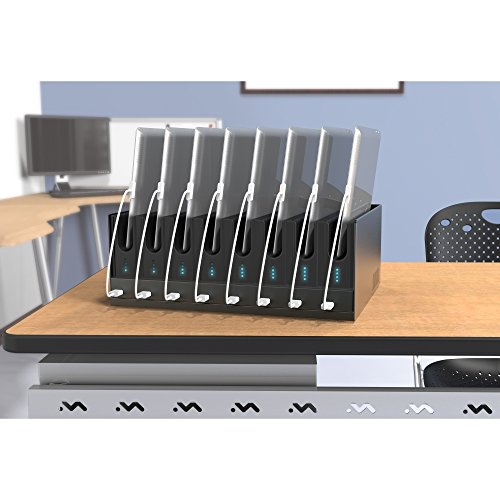 Dmd Iteach Desktop Charging And Syncing Station For