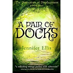 A Pair of Docks (Derivatives of Displacement) (Volume 1)