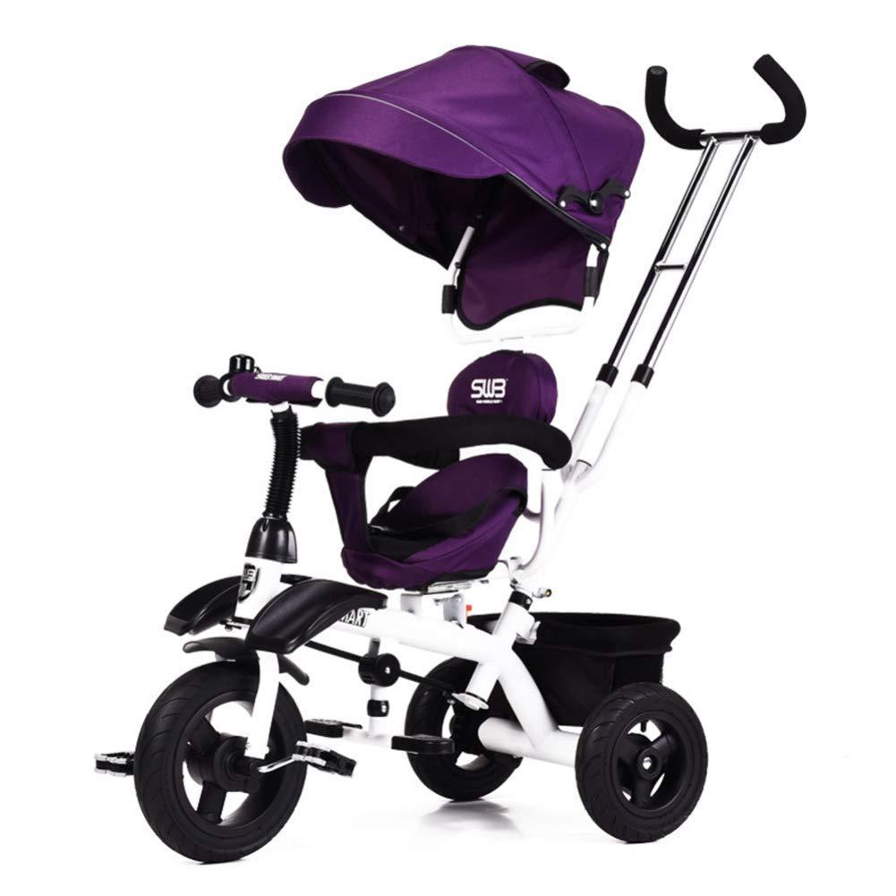 Amazon.es: HSDDA Carro de bebé Ligero Carrito de bebé Cochecito de ...