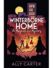 Winterborne Home for Mayhem and Mystery (Winterborne Home for Vengeance and Valour)