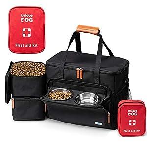 Unique Dog Travel Bag