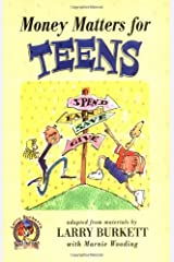 Money Matters for Teens Paperback