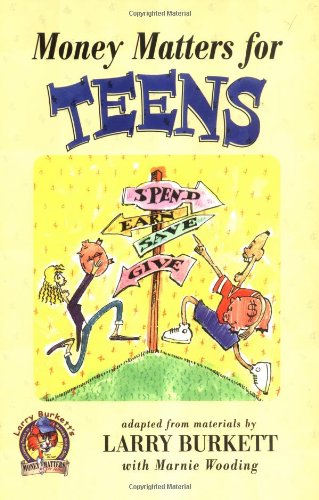 Money Matters for Teens PDF