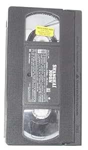 Shanghai Noon [VHS]