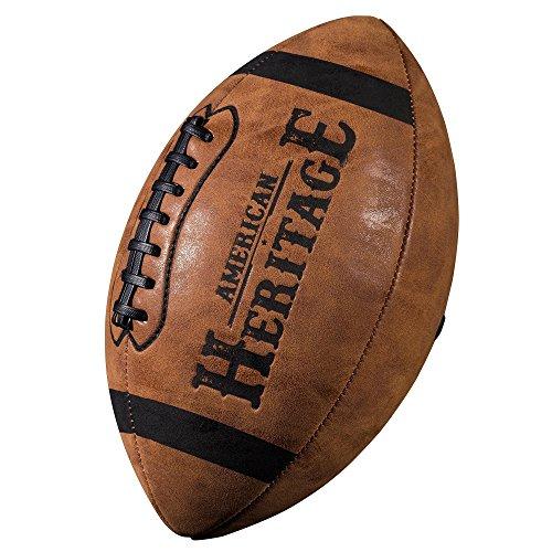 Franklin Sports Junior American Heritage Football