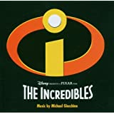 Les Indestructibles (The Incredibles) (Bof) [Import anglais]