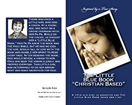 """The Little Blue Book """"Christian Based"""" by [West, Hatari]"""