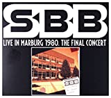 Sbb: Live In Marburg 1980 - The Final Concert [2CD]