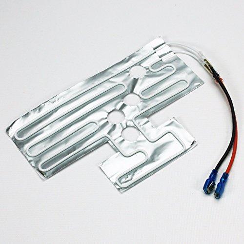 5303918301 refrigerator garage kit
