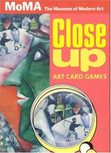 MoMA Close Up