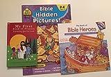 Children's Inspirational Educational Book Bundle
