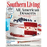 1-Year Southern Living Magazine Magazine Subscription