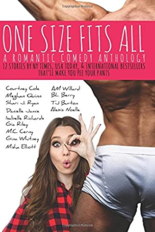 book cover of One Size Fits All