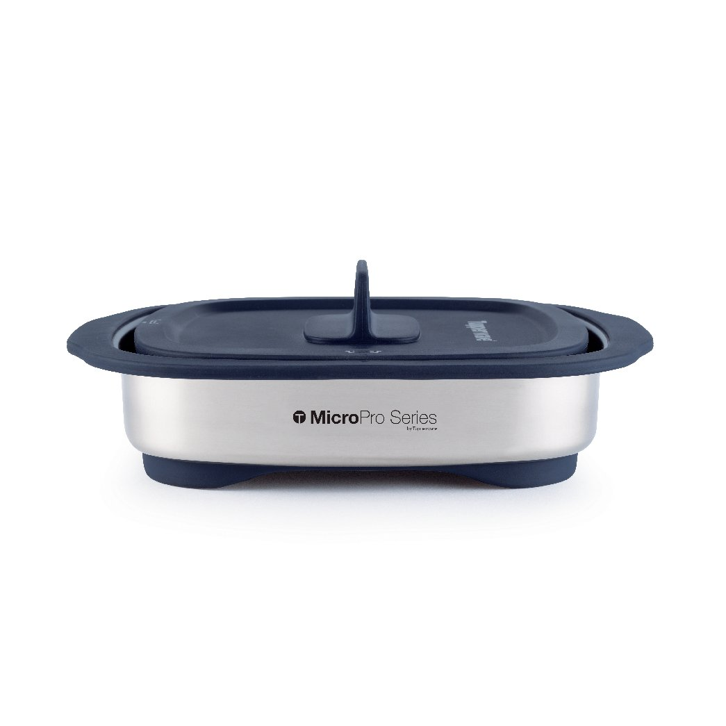 Tupperware MicroPro Grill - Grilling in your Microwave - New In Unopened Box! by Tupperware Tupperware.