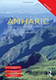 Colloquial Amharic, David Appleyard, 0415671809