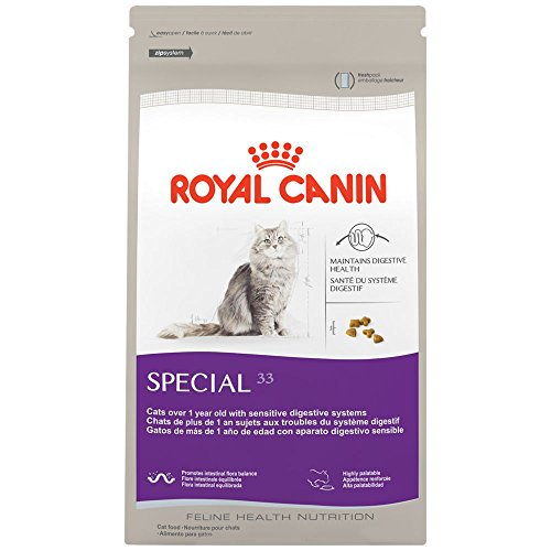 ROYAL CANIN FELINE HEALTH NUTRITION Special 33 dry cat food 51IzLaJW6mL