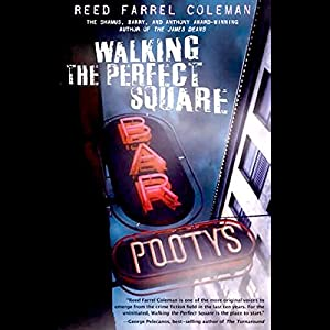 Walking the Perfect Square Audiobook