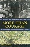 More Than Courage, Phil Nordyke, 0760333130