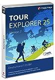TOUR Explorer 25 Deutschland Gesamt, Version 7.0
