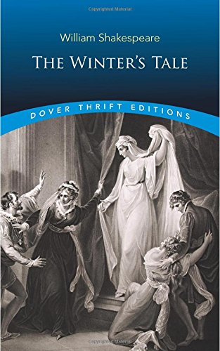 The Winter's Tale (Dover Thrift Editions)