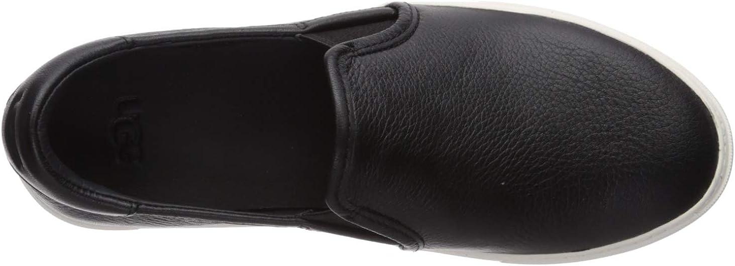 UGG Jass, Chaussure Femme Noir