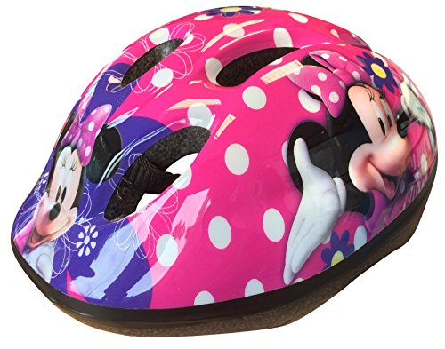 Stamp C863609 Bike Minnie 12 + With Recycle Bin by ToyCentre (Image #3)