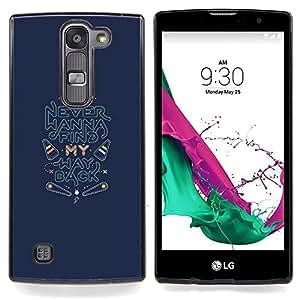 "Planetar ( Negro Dragón Rojo Arte Dibujo"" ) LG G4c Curve H522Y ( G4 MINI , NOT FOR LG G4 ) Fundas Cover Cubre Hard Case Cover"