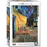 EuroGraphics Van Gogh Cafe at Night 1000 Piece