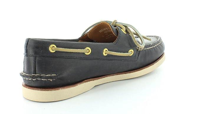 Amazon.com: Sperry Top-Sider Gold - Zapato original estilo ...