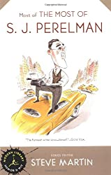 Most of the Most of S.J. Perelman (Modern Library Humor and Wit)