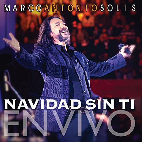 Navidad Sin Ti (Live)