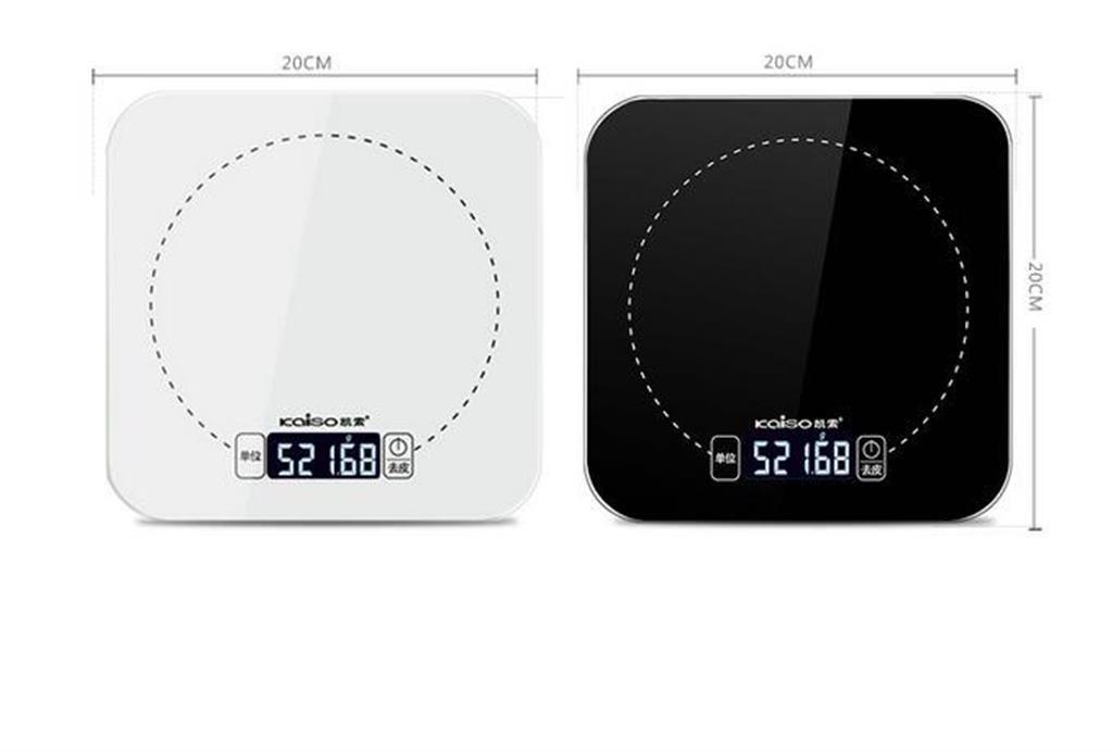 Dichas escalas de joyería balanza de cocina electrónica escala de hornear precisos 1g las mini escalas de alimentos balanzas de cocina pesaje escalas gramos ...
