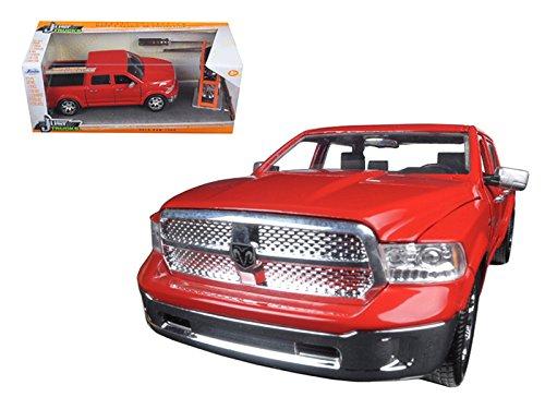 Dodge Ram Trucks A/c - 8